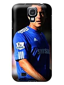 Fashionable TPU New Style High Quality Clear Screen Protector Shield for the samsung galaxy s4