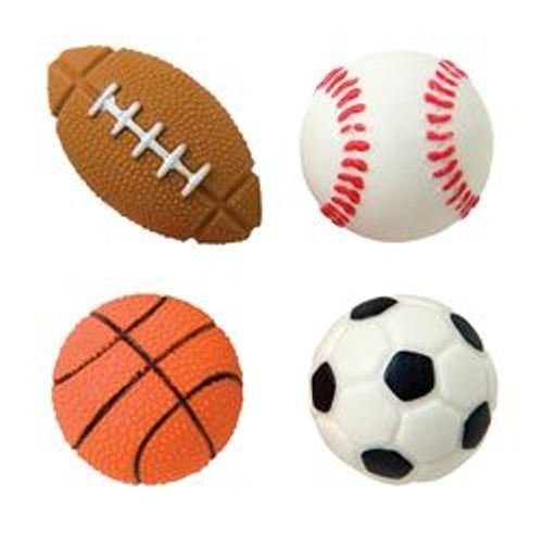 Eraser Design Sport Ball