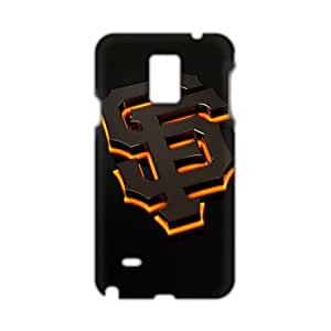 ANGLC SAN FRANCISCO GIANTS mlb baseball (3D)Phone Case for Samsung Galaxy note4