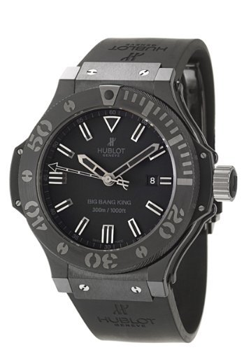 Hublot Big Bang King Ceramic Men's Automatic Watch 322-CK-1140-RX