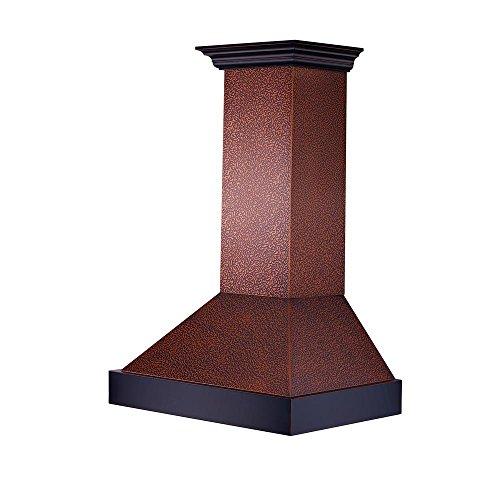 655 EBXXX 30 Designer Wall Embossed Copper