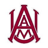 Alabama A&M Medium Magnet 'Official Logo'