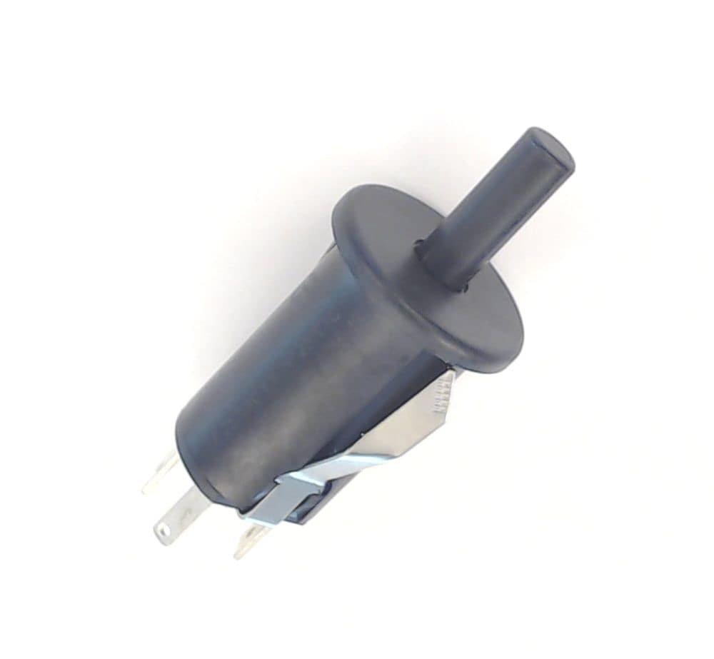 Frigidaire 808136601 Range Oven Door Switch Genuine Original Equipment Manufacturer (OEM) Part for Kenmore Elite, Kenmore, Frigidaire, Kenmore Pro