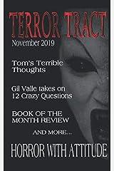 Terror Tract (November 2019) Paperback