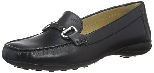 Geox Women's Euro 67 Slip-On Loafer,