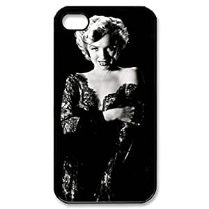 Marilyn Monroe Custom iPhone for iPhone 5 5s protective Durable case Kimberly Kurzendoerfer