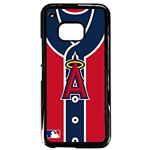MLB Anaheim Angels Phone Case for HTC M9