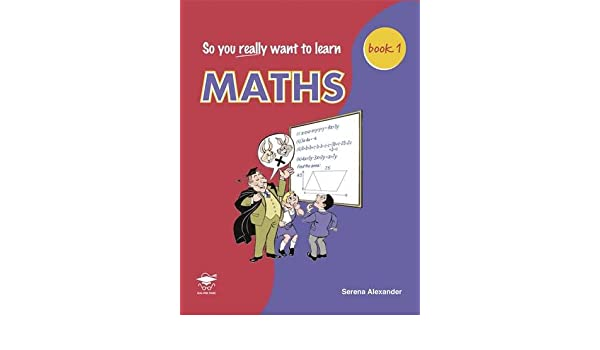 Maths: Book 1: A Textbook for Key Stage 2 and Common Entrance (So ...