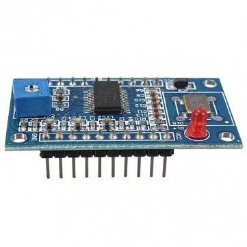 Puuli AD9850 DDS Signal Generator Module 0-40MHz IC Test Equipment AD9850 ()