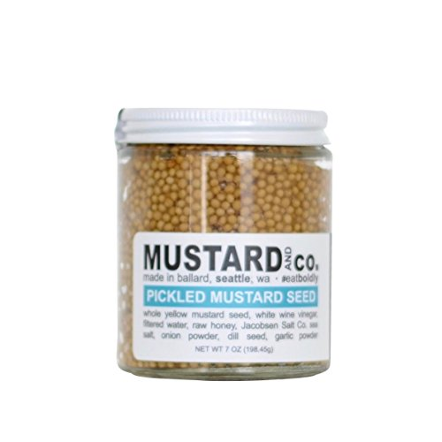The 10 best mustard seed dressing
