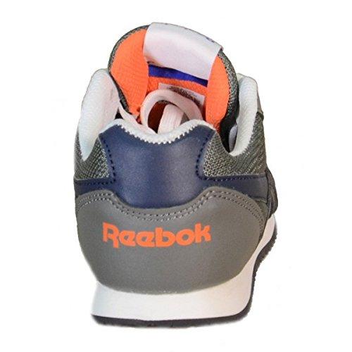 Reebok - Royal Cljogg - Couleur: Gris - Pointure: 38.0