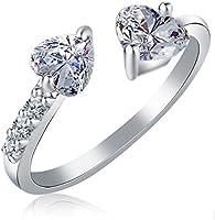 Karatcart Platinum Plated Trendy Elegant Austrian Crystal He