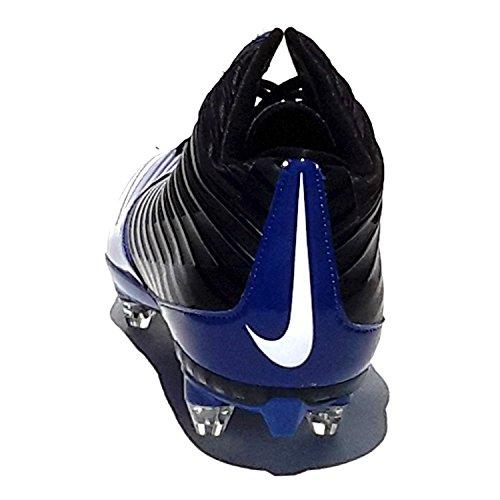 Mens Football Shoes Size Speed Nike Vapor D 5 Blue Cleats Black 11 Ww4RXWqfY
