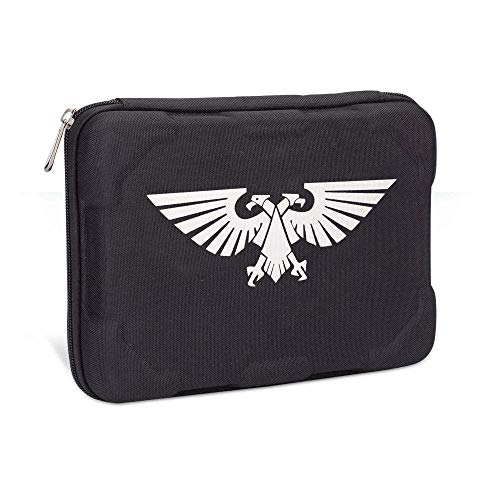 - Games Workshop Warhammer 40,000: Citadel Carry Case