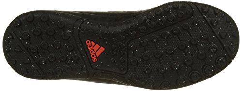 adidas Jungen Conquisto II TF J Fußballschuhe Mehrfarbig (Core Black/ftwr White/solar Red)