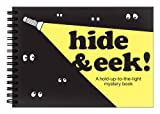 Knock Knock Hide and Eek (Books & Other Words)