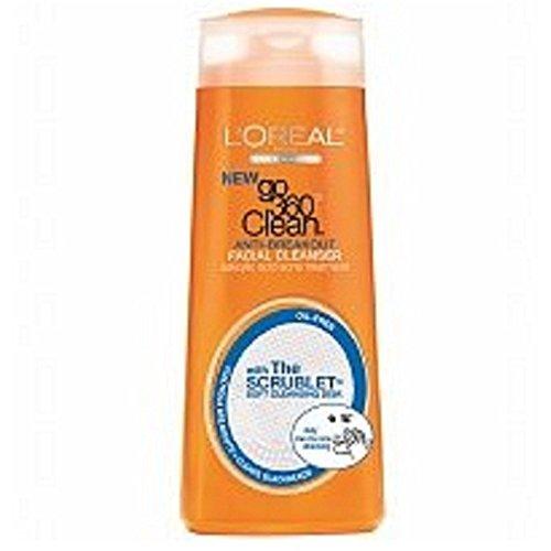 LOreal Paris Anti Breakout Facial Cleanser