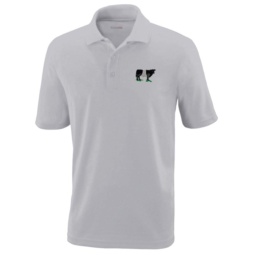 Amazon Com Polo Performance Shirt Belted Galloway