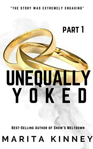 Search : Unequally Yoked: Part 1: African American Christian Romance
