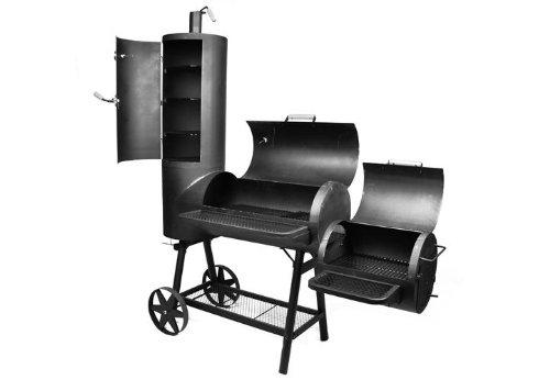 El Fuego Smoker Grill AY312