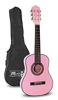 Music Alley Half Size Junior Guitar