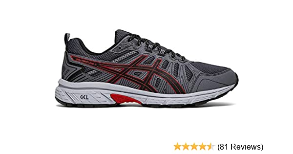 25b06c5ecac ASICS Men's Gel-Venture 7 Running Shoes