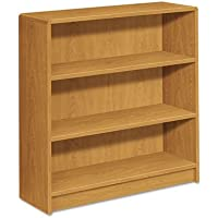 HON 1890 Series Laminate Bookcases with Radius Edge- HON1892C