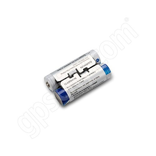 Nickel Metal Garmin - Garmin Rechargeable NiMH Battery for Oregon
