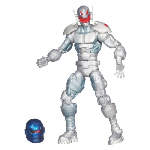 (Marvel Iron Man Ultron Figure 6 Inches)