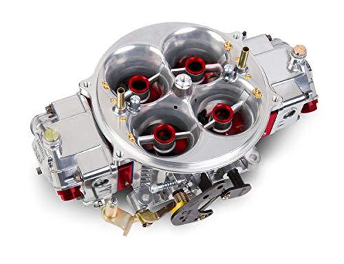 - Holley 0-80925RD Gen 3 Ultra Dominator HP Race Carburetor 4bbl 1475cfm 3 Circuit Metering 2x4 Gas Model 4500UHP Dual Fuel Inlet Shiny w/Red Metering Block/Booster Inserts Gen 3 Ultra Dominator HP Race Carburetor