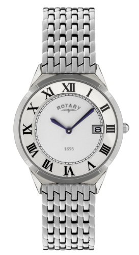 Rotary GB08000/21 Mens Ultra Slim Watch