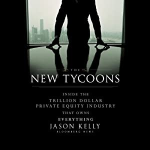 The New Tycoons Audiobook