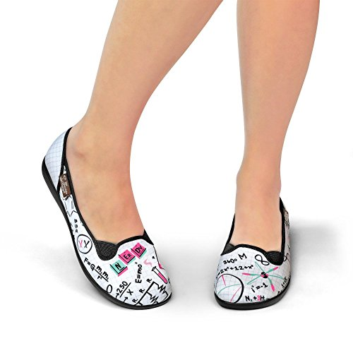 Chocolaticas on Design Women Hot Nerdy Slip Chocolate wEfq7v