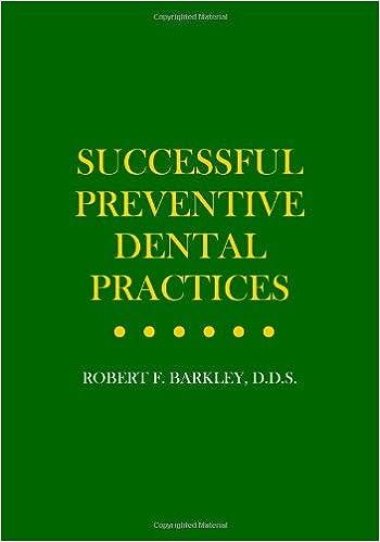 Descargar E Torrent Successful Preventive Dental Practices Kindle A PDF