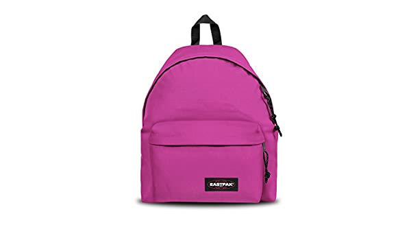 Amazon.com: Eastpak Padded PAKR Backpack (Tropical Pink): Sports & Outdoors
