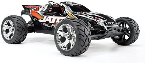 Top 10 Best Nitro RC Cars (2020 Reviews & Buying Guide) 10