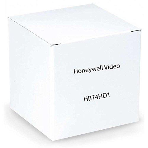 Honeywell Video Performance Series HB74HD1 HQA 720P TRUE DAY/NIGHT IR BULLET INDOOR/OUTDOOR (Honeywell Video Surveillance)