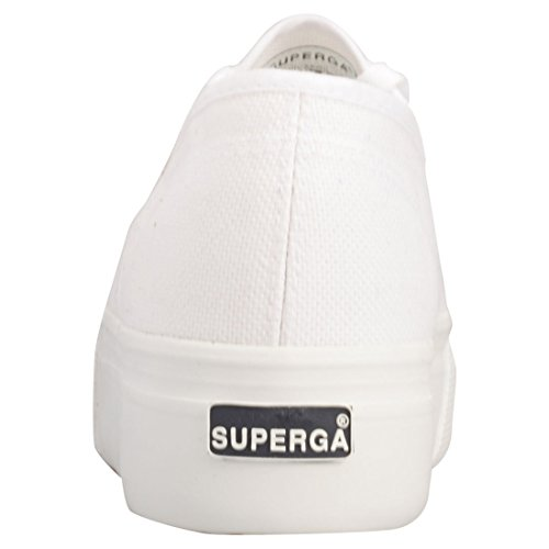 Superga 2790 Acotw Linea Up and Down, Baskets Basses Femme Blanc