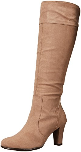 A2 by Aerosoles Womens Log Role Boot