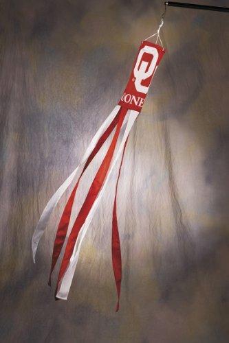 BSI NCAA - Oklahoma Collegiate Wind Sock -