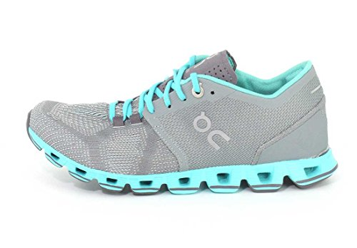 ON Damen grau ON 38 Laufschuhe Damen q8fTa