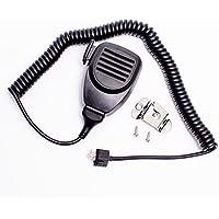 10 Pack Maxtop AMM300-K30-6PIN 6 Pin Mobile Microphone for Kenwood TK-7162E TK-7180E TK-7189E TK-8108HM TK-8108M