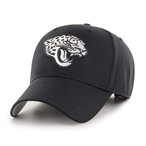 a9560edb33555 Jacksonville Jaguars Adjustable Hats