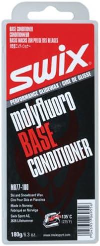 180g Swix MB Molly Black Fluoro Base Conditioner