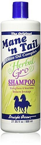 Mane 'n Tail Herbal Gro Shampoo, 27 Ounce