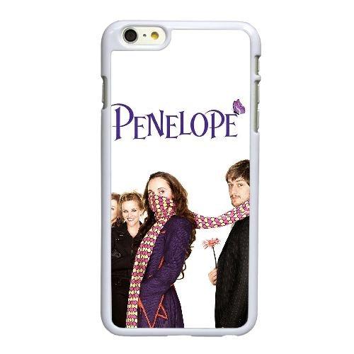 Y2Q85 Penelope Haute Résolution Affiche O7H8IV coque iPhone 6 4.7 pouces Cas de couverture de téléphone portable coque blanche DK1XWK8UW