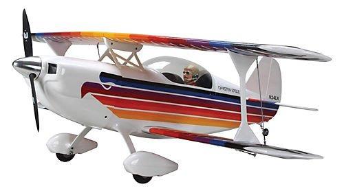 Hangar 9 5010 Christen Eagle II 90 ARF by Hangar 9