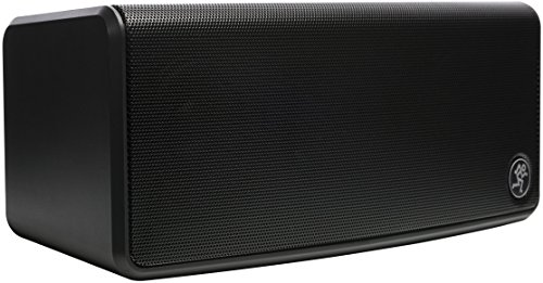 Mackie FreePlay GO Portable Bluetooth Speaker with Bluetooth & 1/8