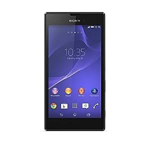 "Sony Xperia T3 8GB 4G Color blanco - Smartphone (13,46 cm (5.3""), 1280 x 720 Pixeles, IPS, 1,4 GHz, Qualcomm Snapdragon, MSM 8928)"