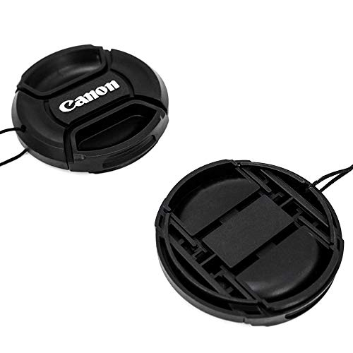 Buy canon 18-55mm lens cap hood
